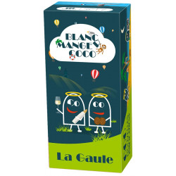 Blanc Manger Coco-La Gaule