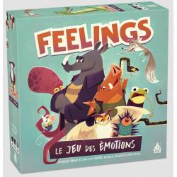 Feelings-Le jeu des émotions