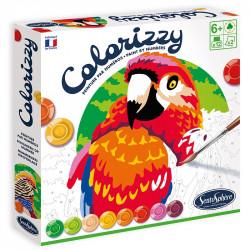 Colorizzy Oiseaux