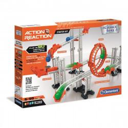 Action & Réaction Méga pack II