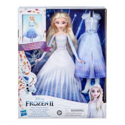 Elsa Découverte Magique La...