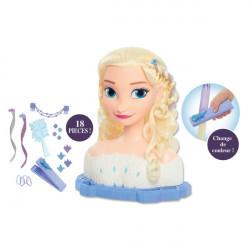 Tête à coiffer Elsa La...