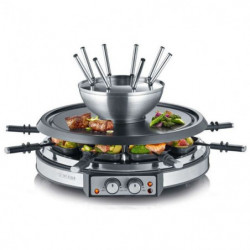 SEVERIN Raclette / Grill /...