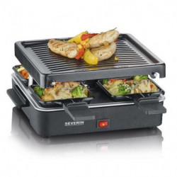 SEVERIN Raclette / Grill 4...