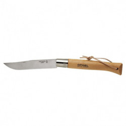 OPINEL Couteau géant Inox -...