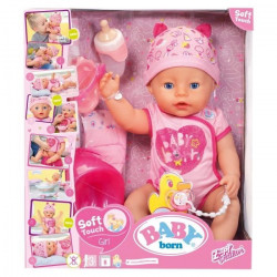 Baby born soft touch
