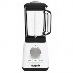 MAGIMIX Blender 1.8 L Blanc...