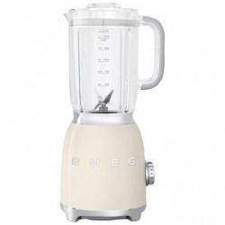 SMEG Blender 1.5 L Crème -...