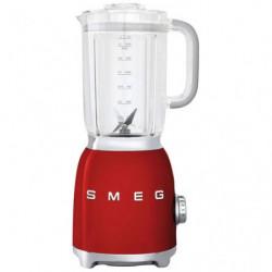 SMEG Blender 1.5 L Rouge -...