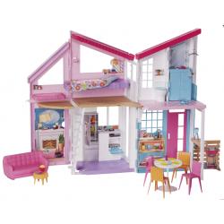 Barbie la maison à Malibu