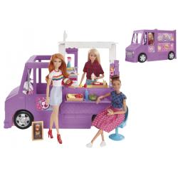 Le food truck de Barbie