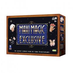 Coffret Maxi Magic...