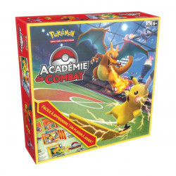 Pokemon - Coffret académie...