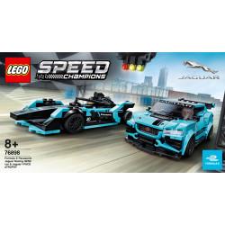 Lego Speed 76898 - Formula...