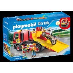 Camion de dépannage-70199