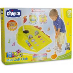 Fit & fun mini golf club