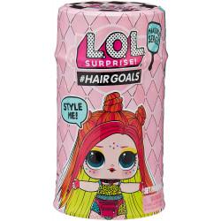 L.O.L Surprise hairgoals...